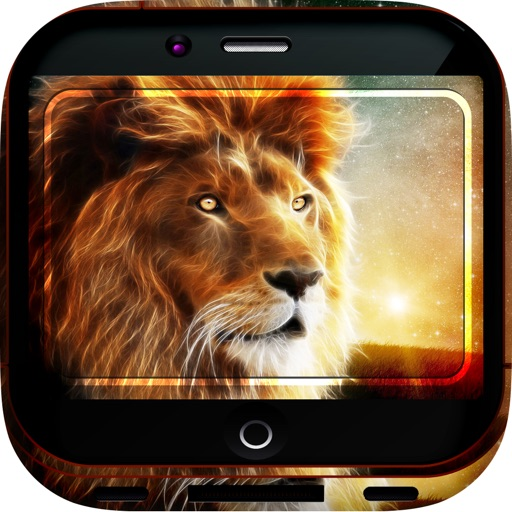 Lion Artwork Gallery HD – Animal Kingdom Wallpapers , Themes and Gallery Backgrounds