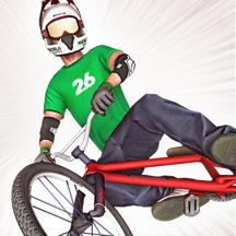 DMBX 2.6 - Mountain Bike and BMX