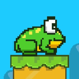 Hop Hop Frog! - Leap Froggy Hopper