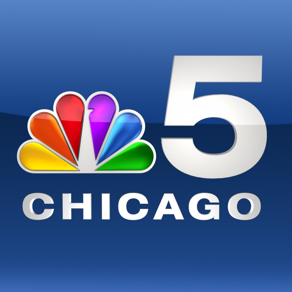 NBC Chicago for iPad icon