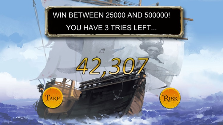 Pirate Slots™ screenshot-3