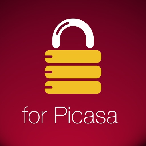 Backup for Picasa icon