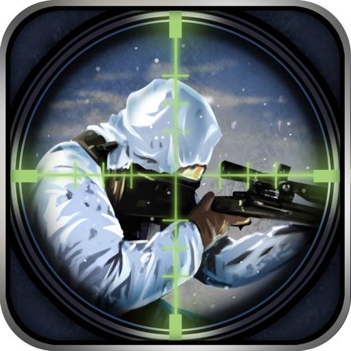 Arctic Assault (17+) : Sniper vs Sniper icon