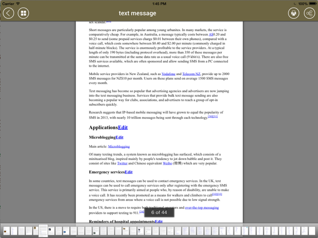 Web Converter - Quick convert Web to Word, PDF, Text Screenshot