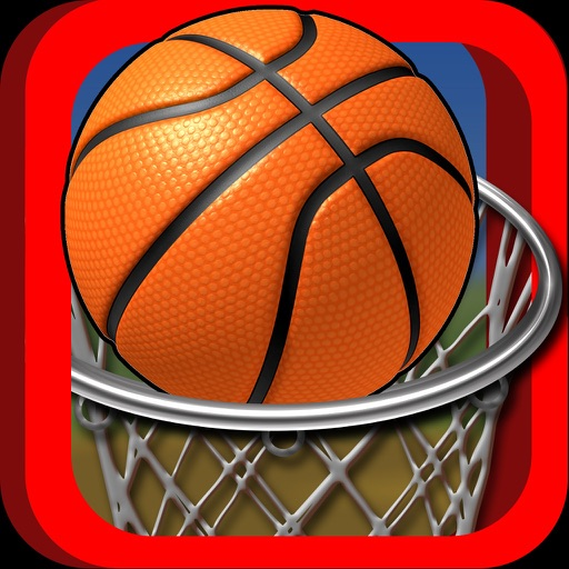Basketball Mayhem icon
