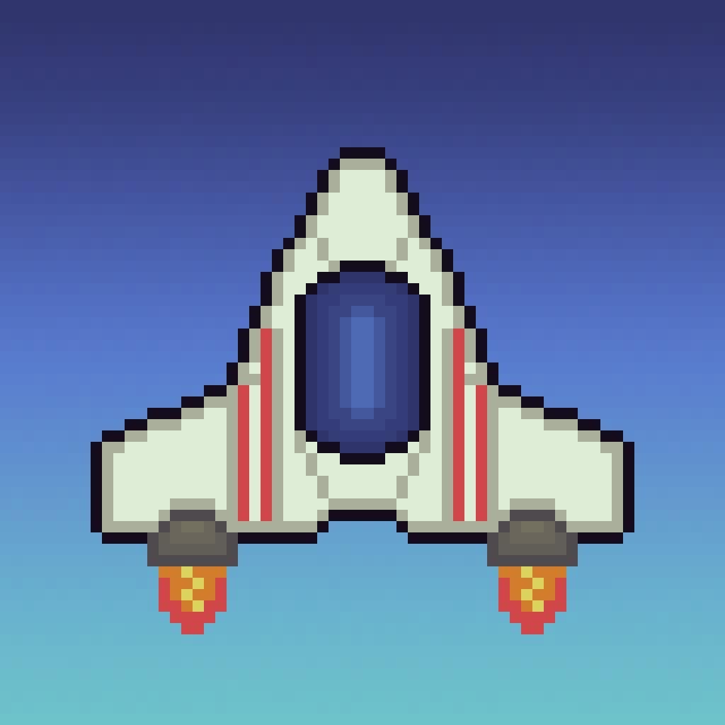 Astro Shuttle Launch hack
