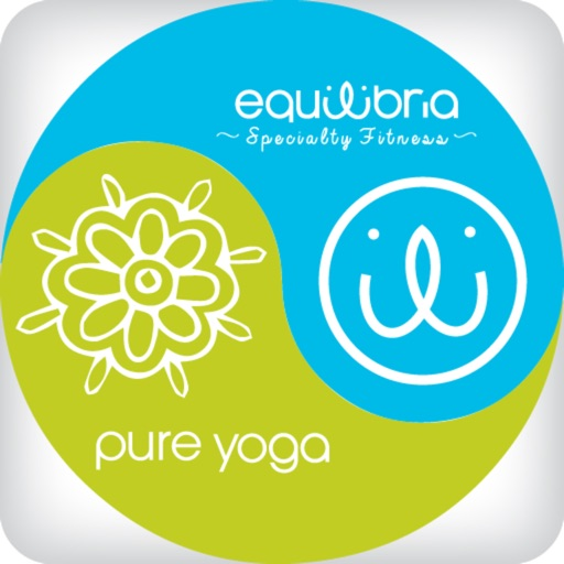 Equilibria + Pure Yoga Connect