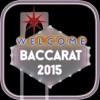 Baccarat 2015