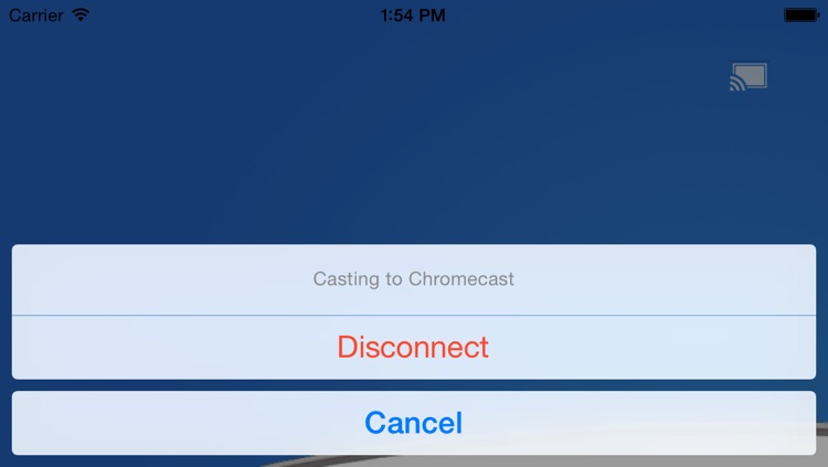 Liquidation Channel for Chromecast by JunctionTV Inc