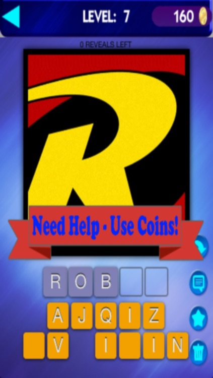 A Guess the Close Up Pics Trivia Quiz - Ultimate Word Heroes Random Puzzle Game - Free App