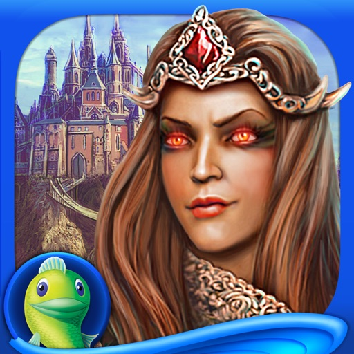 Spirits of Mystery: The Dark Minotaur - A Hidden Object Game with Hidden Objects