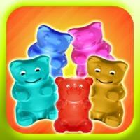 Codes for Gummy Bear Crush Extended Hack