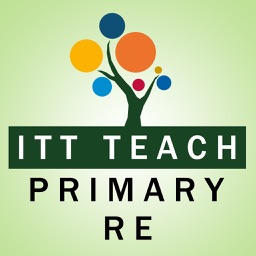ITT Teach Primary RE