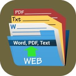 Web Converter - Quick convert Web to Word, PDF, Text