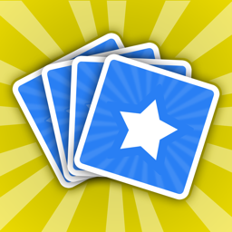 Ícone do app Matching - Two Player Card Game