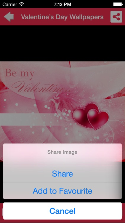 Valentine's Day Wallpapers HD - Love & Romance screenshot-4