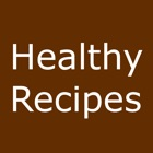 Healthy Recipes Magazine - Gluten-Free Recipes, Healthy Snacks, and Healthy Eating Tips icon