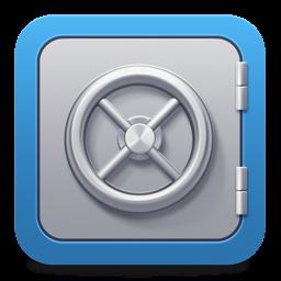 Ícone do app Silverlock - Password Manager & Secure Digital Wallet
