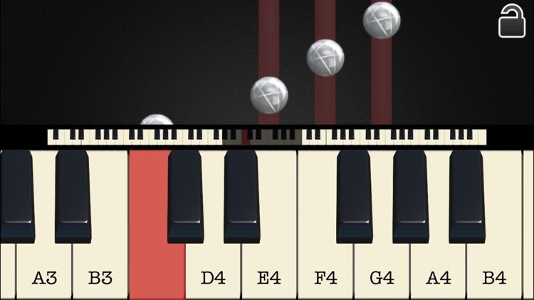 Piano ∞: Learn