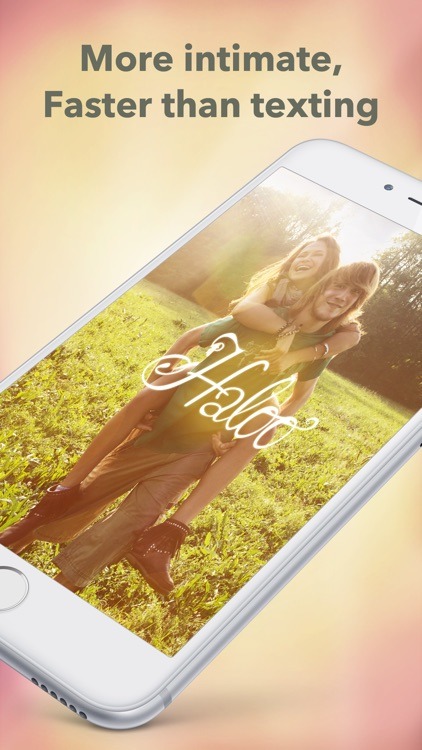 Haloo - Live Video Chat, Free Call, Dating, Meet new People