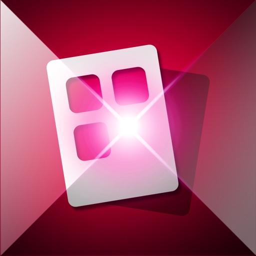 iWallpaper Maker : Custom theme Wallpapers ( for home screen, lock screen, kakao, whatsapp, Messenger) app logo