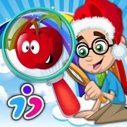 2015 Kids Hidden Objects for Easy Learning