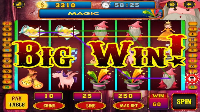 A Ace Of Fun Vegas Slots Casino   Caesars House Of Cash Jackpot Games Pro  On The App Store