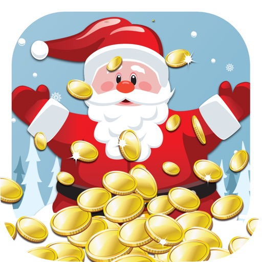 Santa's Poker Party
