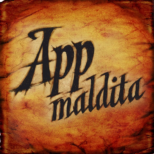 AppMaldita: Libro de terror interactivo