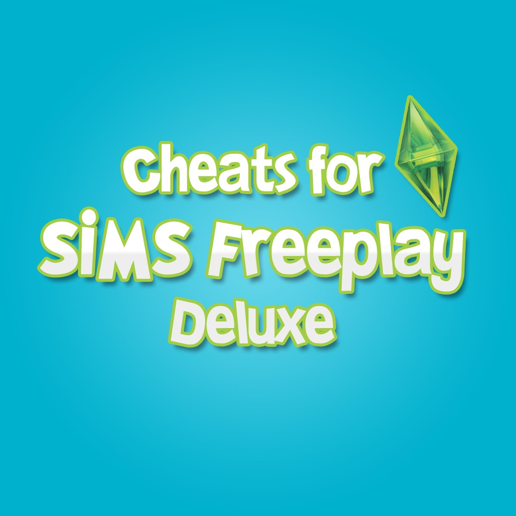 Cheats For The Sims Freeplay - Deluxe Edition hack