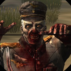 Activities of Sniper zombies