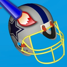 Activities of Football Helmet 3D - Design your helmet decals