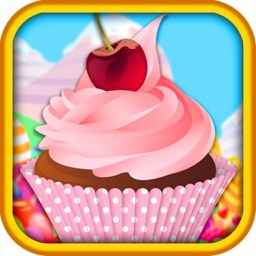 Cookie Chef - 3 match crush puzzle game