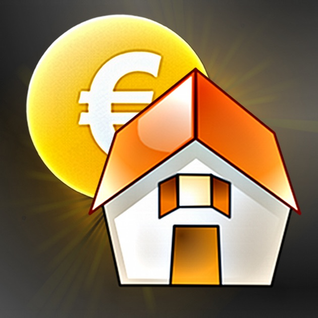 Iperito pro mutuo su app store - Calcolo valore immobile commerciale ...