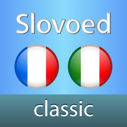 French <-> Italian Slovoed Classic talking dictionary