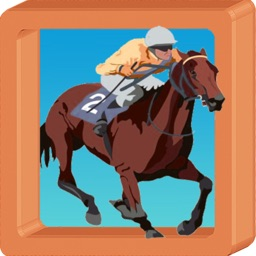 Las Vegas Horse Racing Pro - Pick Your Horse and Make Your Bet