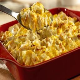 Casserole Breakfast Recipes