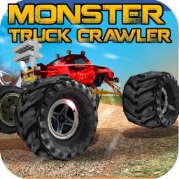 Monster Truck Crawler Racing