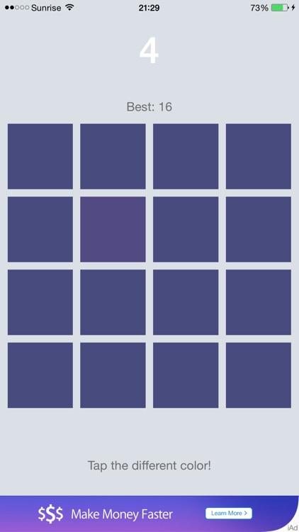 Color Picker – Game