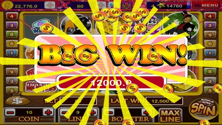 Texas Tonya - Oil Tycoon Slots Mega Win Casino screenshot-3