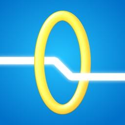 Circle Free Game