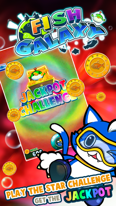 Fish Galaxy Screenshot 4