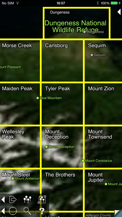 Topo Maps screenshot-2