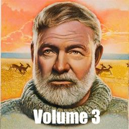 Ernest Hemingway Collection Volume 3