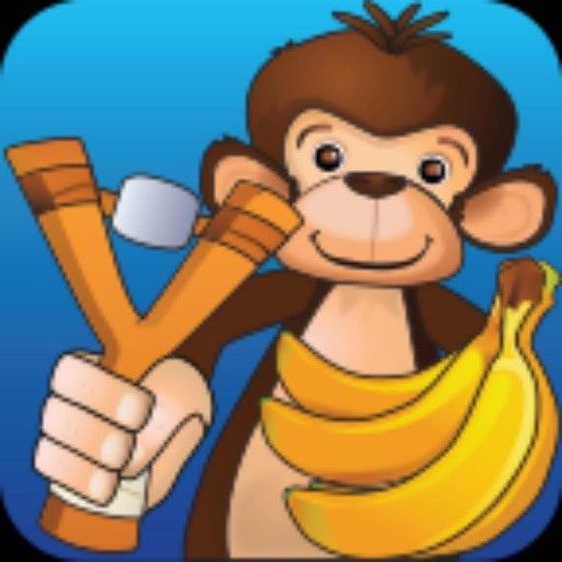 Go Ape Bananas - Awesome Kong Style Monkey Game
