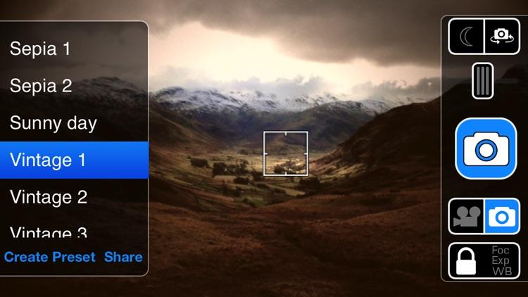 Camera Boost screenshot-4