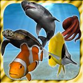 my Fish 3D Virtual Aquarium (Gold Edition)