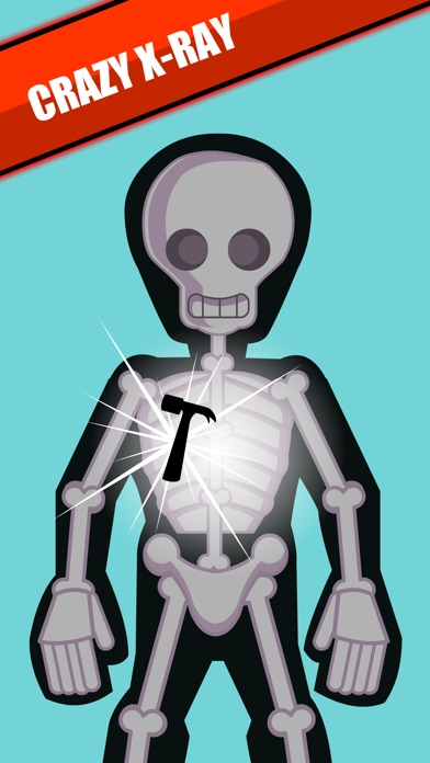 ER Doctor: Fun Mini Games Screenshot