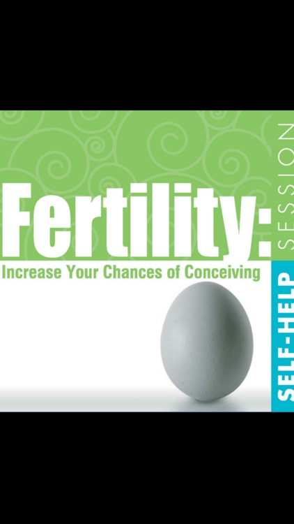 Fertility: Increase Your Chances of Conceiving through Hypnosis