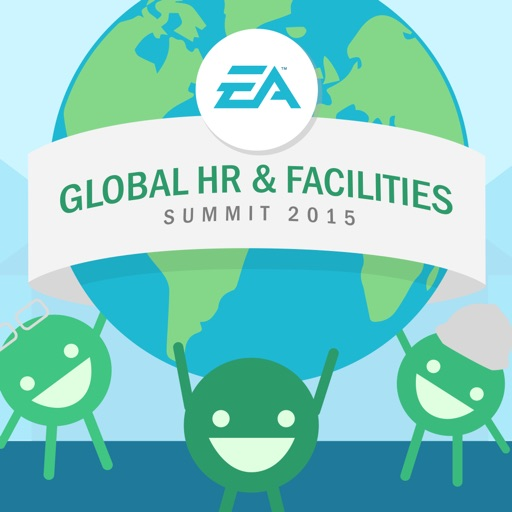 HR & Facilities Summit
